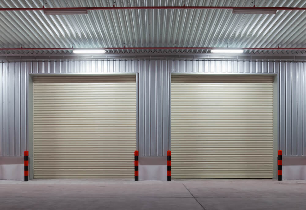 Commercial Garage Door Repair in Philadelphia, PA