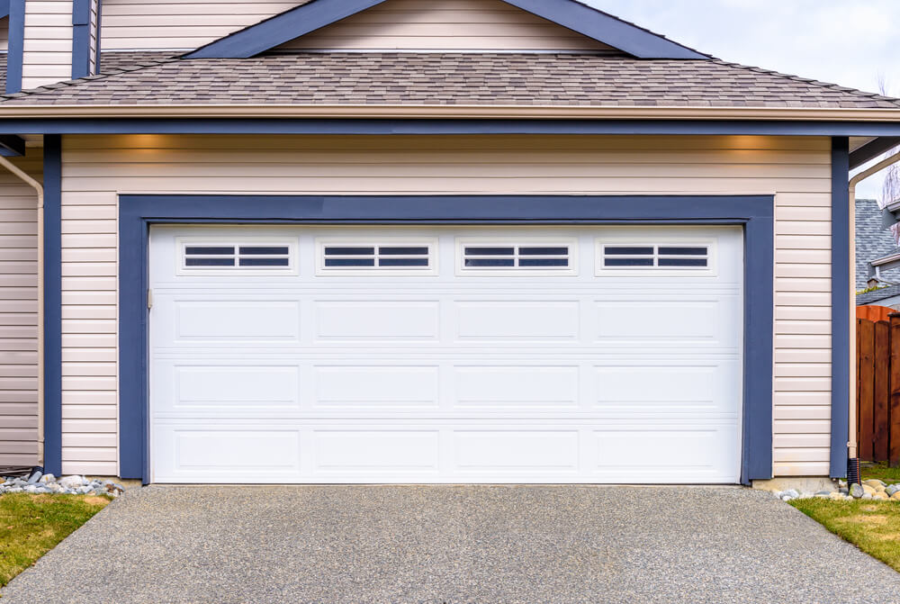 Garage Door Services Philadelphia, PA