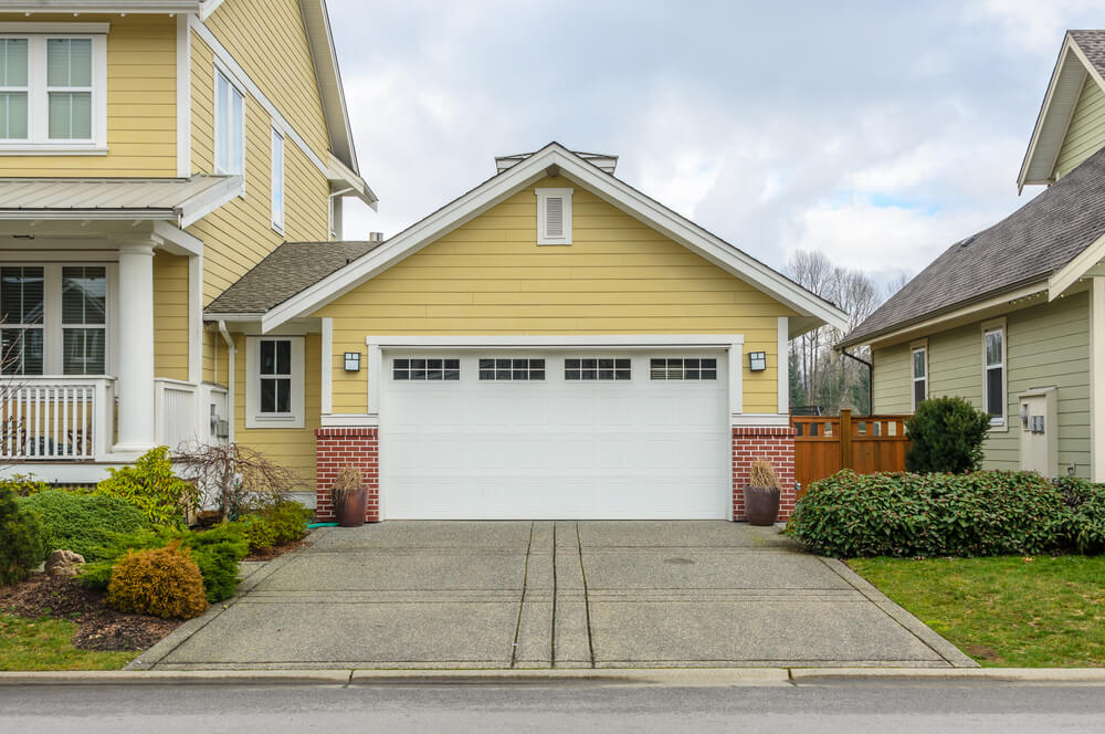 Garage Door Repair Monroe Township NJ