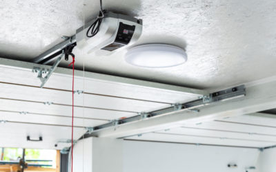 Garage Door Openers: Which is Best?