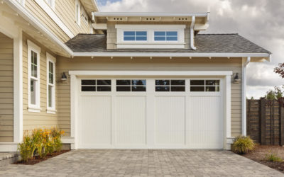 When Do You Need to Replace your Garage Door?