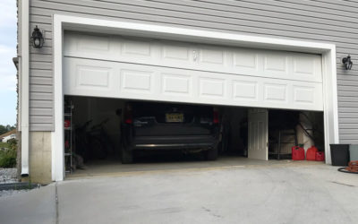 6 Most Common Garage Door Problems
