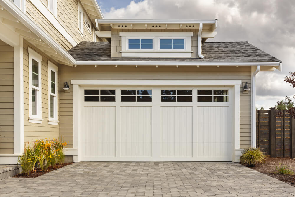 Garage Door Montclair, NJ 07043