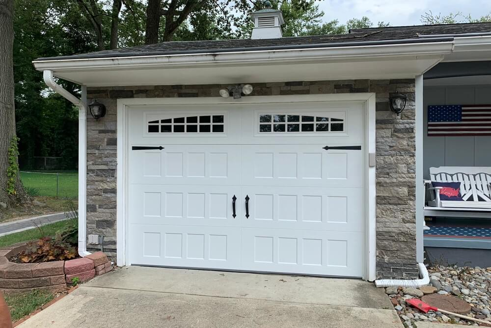 Garage Door Repair Silver Spring MD